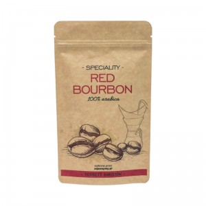 Red Bourbon speciality coffee - kawa ziarnista